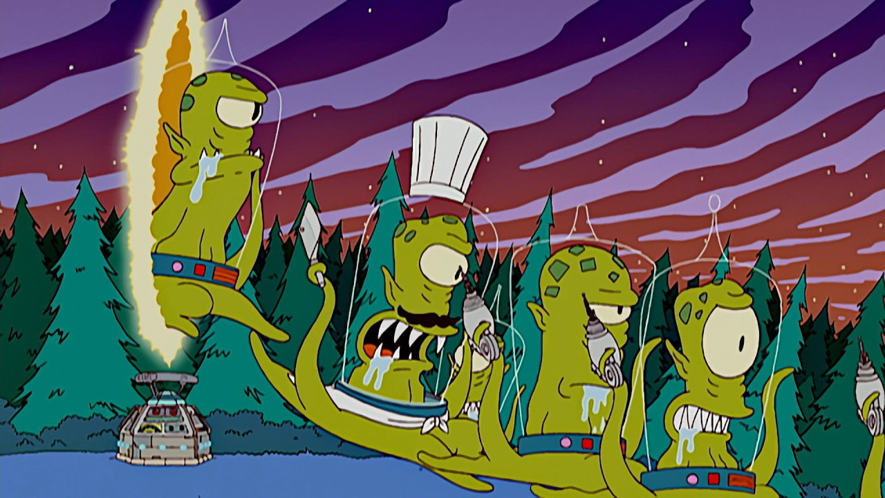 treehouse of horror xviii Ranking: Every Simpsons Treehouse of Horror Episode from Worst to Best