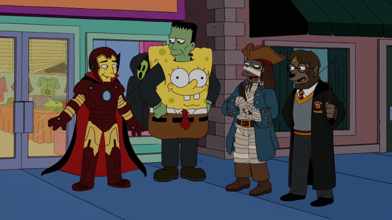 Ranking: Every Simpsons Treehouse of Horror Episode from Worst to Best