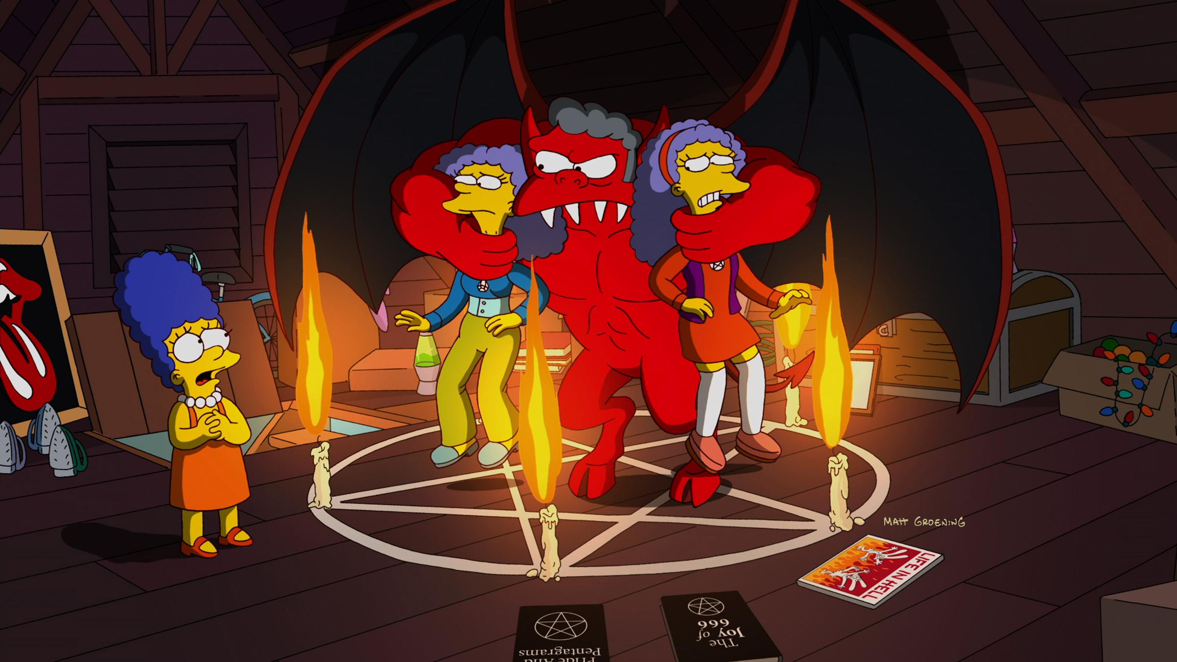 treehouse of horror xxiii Ranking: Every Simpsons Treehouse of Horror Episode from Worst to Best