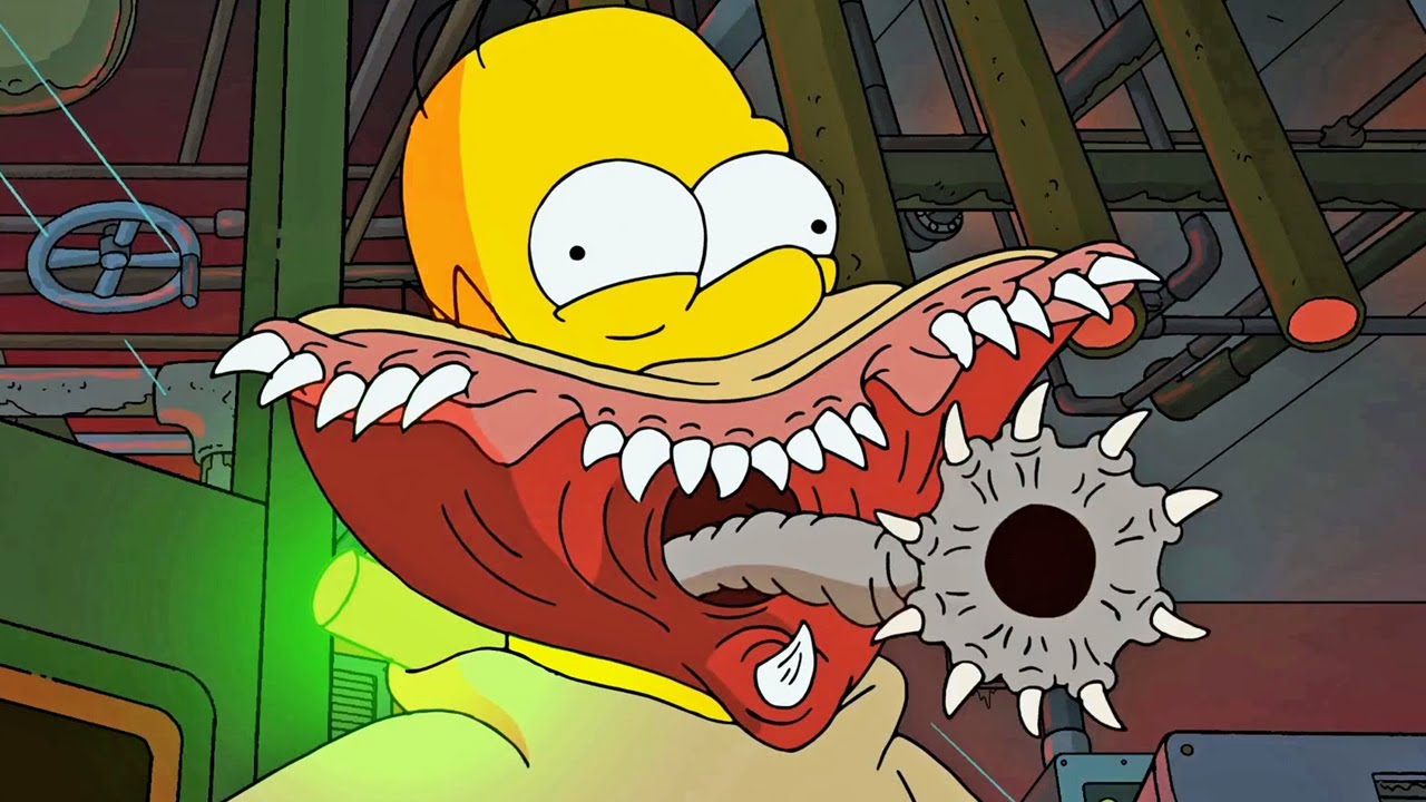 treehouse of horror xxiv Ranking: Every Simpsons Treehouse of Horror Episode from Worst to Best