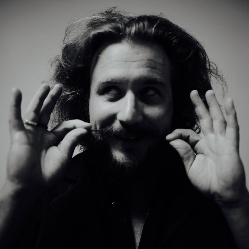 unnamed 23 Jim James announces new covers album, shares version of Beach Boys I Just Wasnt Made for These Times: Stream