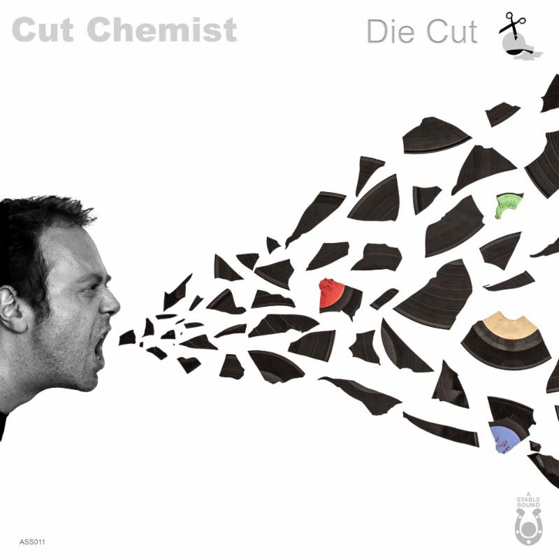 unnamed 33 Cut Chemist announces first new album in 12 years, shares Work My Mind: Stream