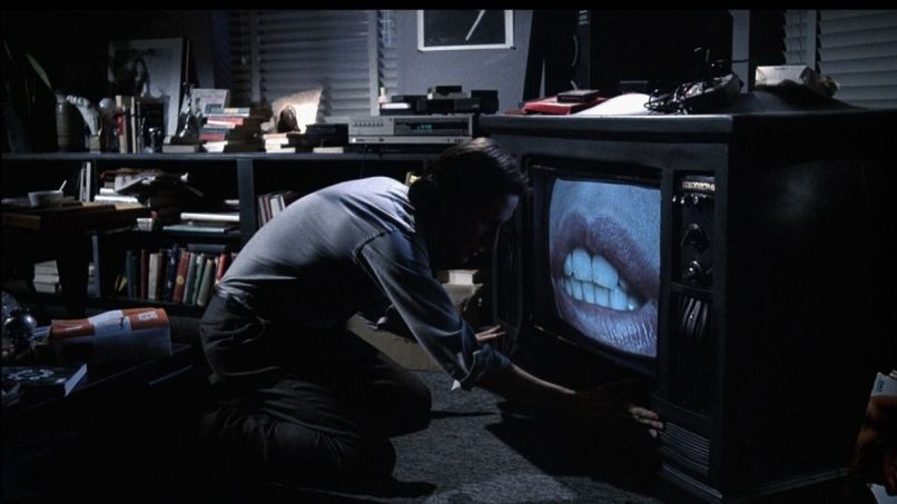 videodrome 1983 The 80 Greatest Movies of the 80s