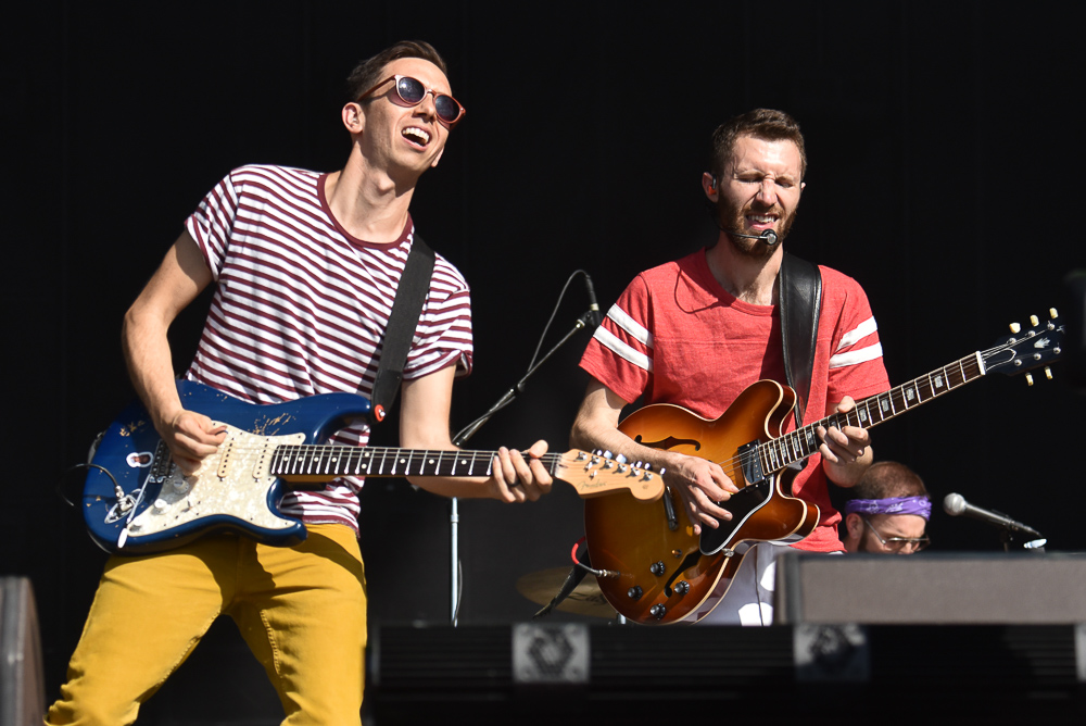 Vulfpeck // Photo by Amy Price