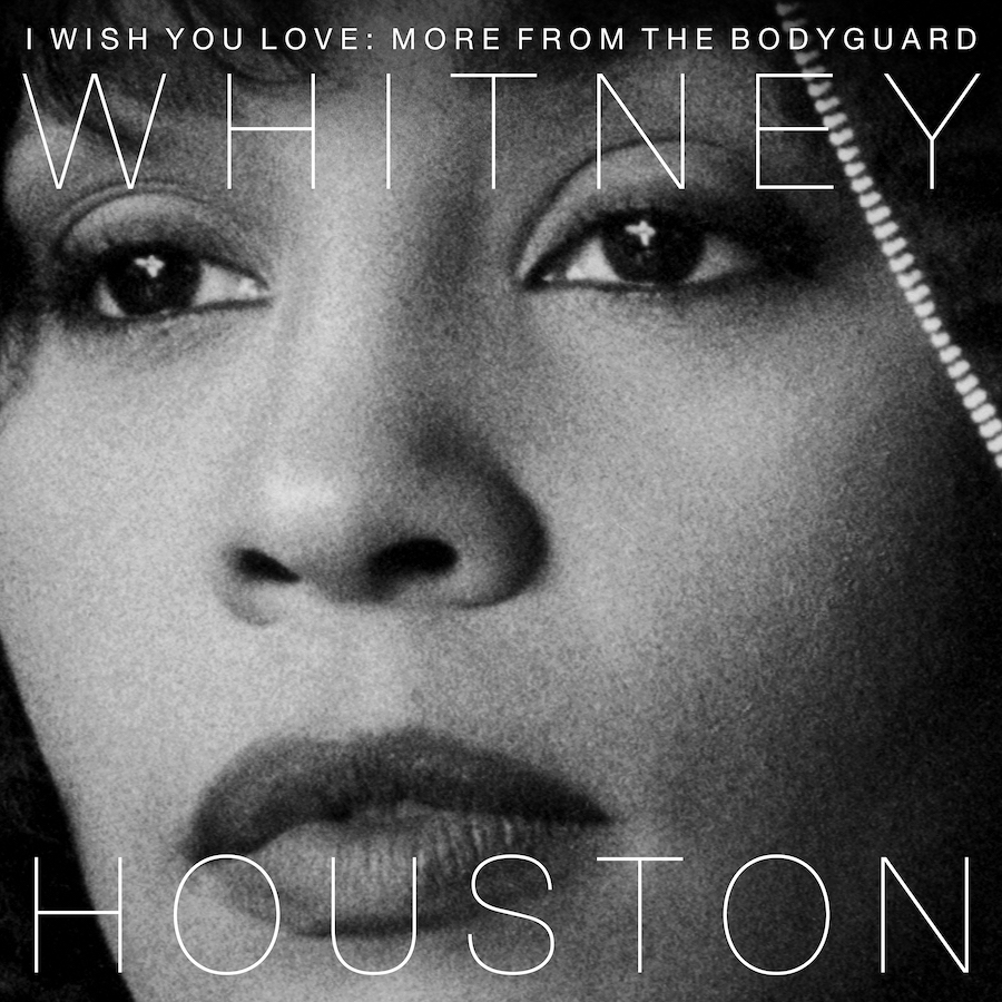 wh body vcvr Whitney Houstons The Bodyguard soundtrack to be reissued for 25th anniversary