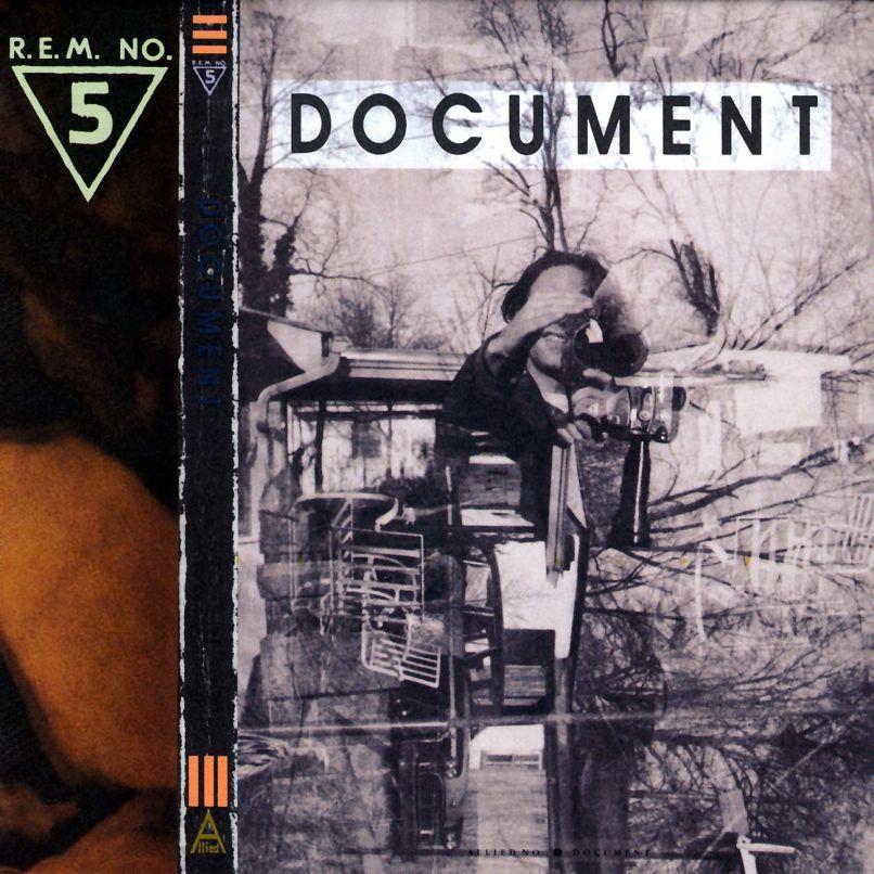 819jfjzssl  sl1300  Ranking: Every R.E.M. Album from Worst to Best