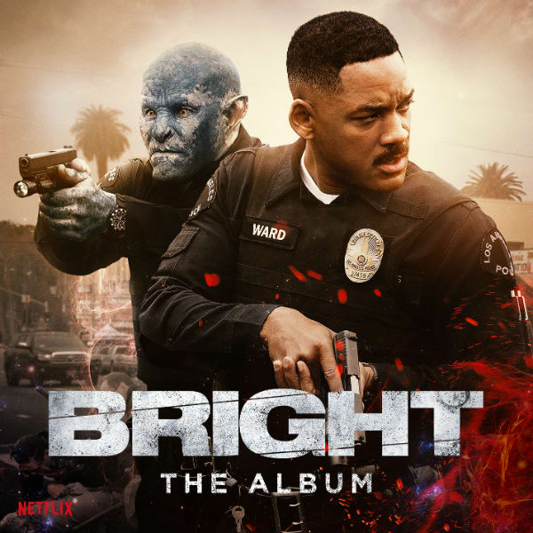 bright Neil Young and DRAMs collaborative song exists, to be released on soundtrack to Will Smiths Bright