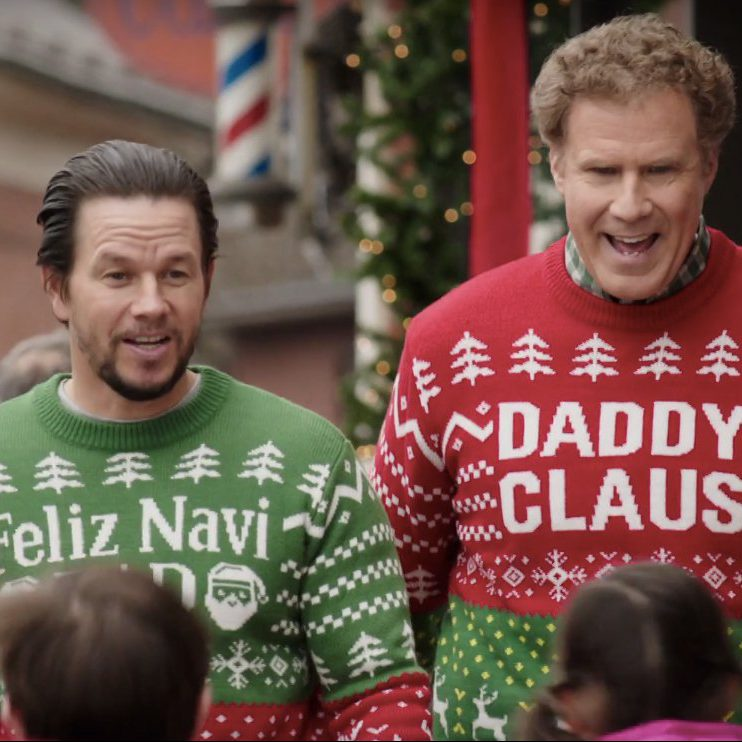 Film Review Daddy S Home 2 Consequence Of Sound