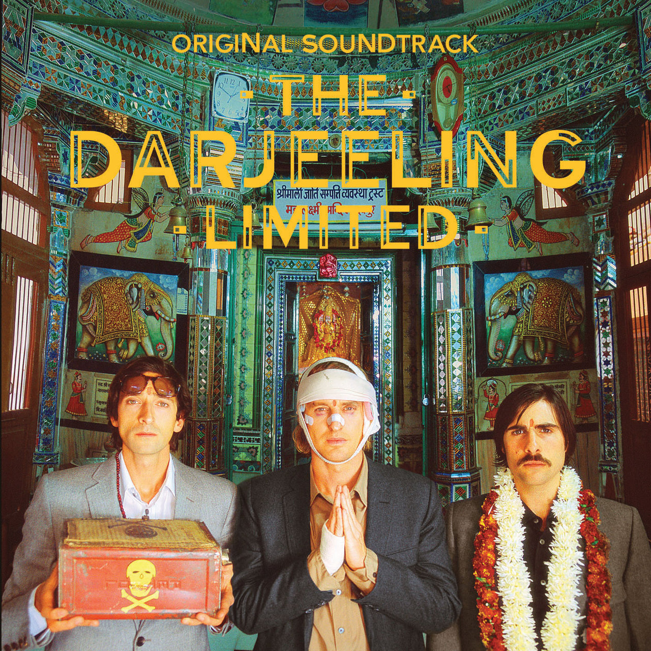 darjeeling The 100 Greatest Movie Soundtracks of All Time