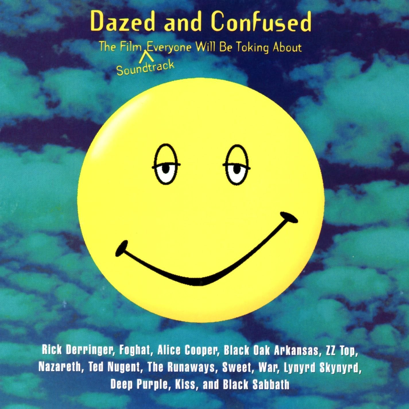 dazed and confused The 100 Greatest Movie Soundtracks of All Time