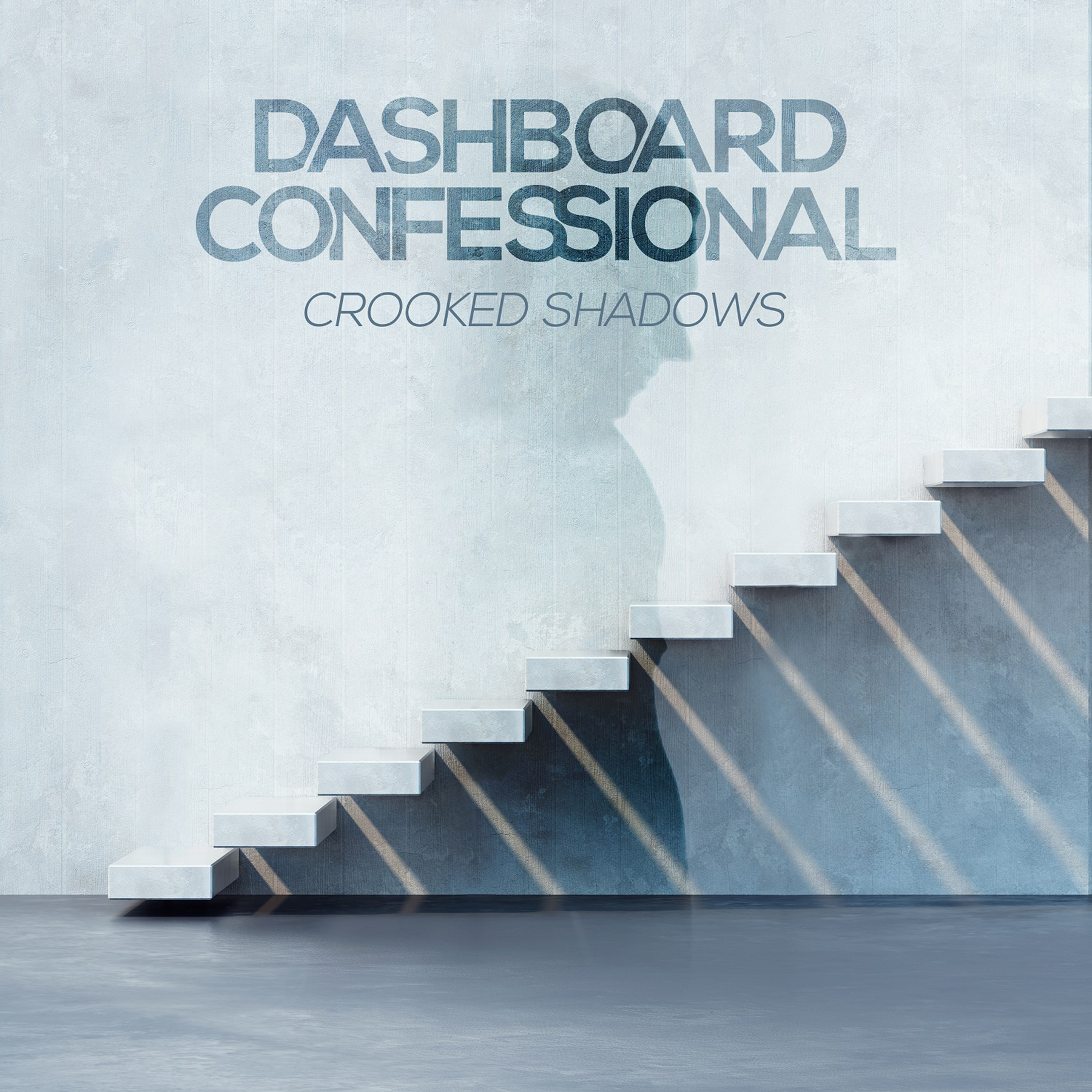 dc crooked shadows 1 Dashboard Confessional announce return with new album, Crooked Shadows, share We Fight: Stream