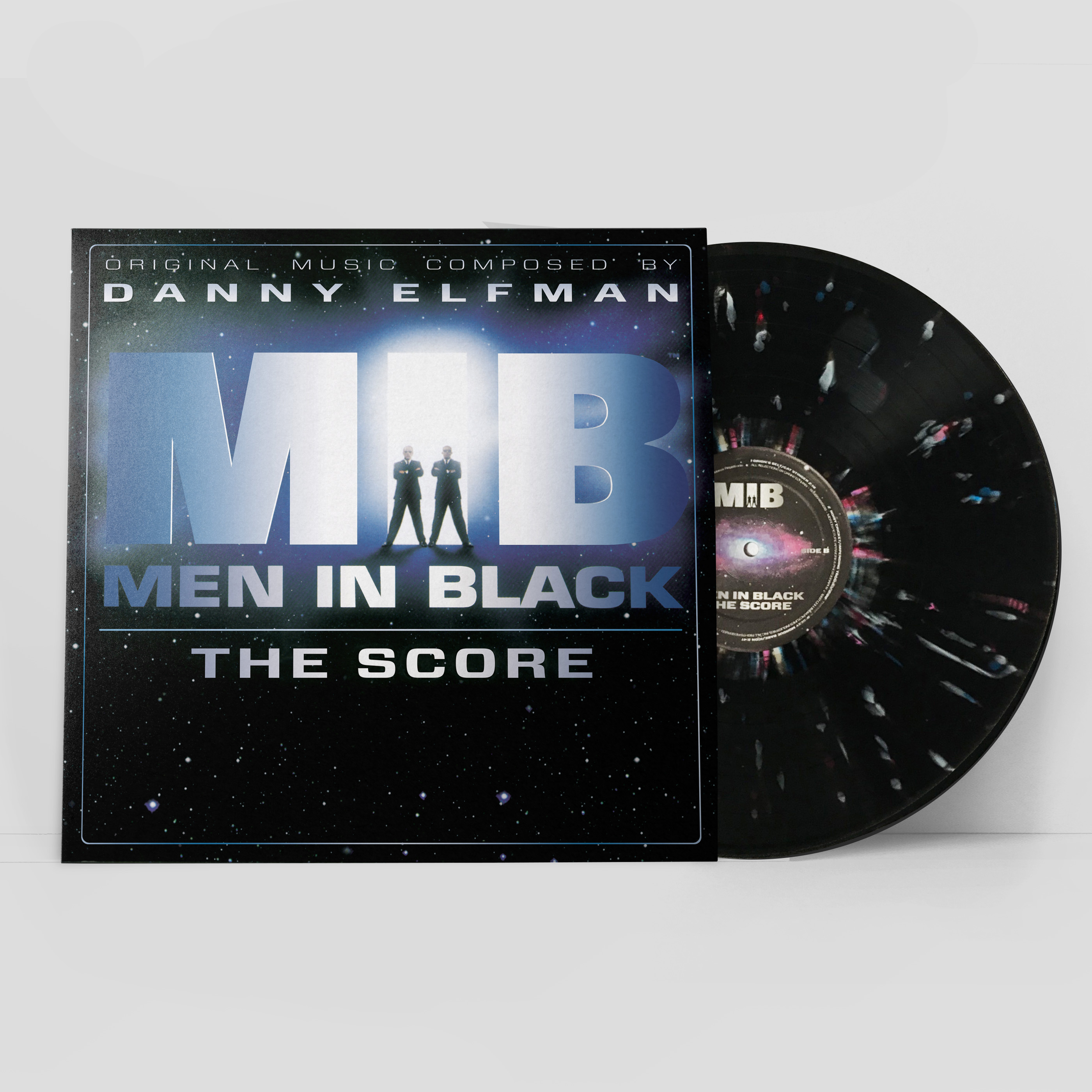 ett013 etr068 men in black mockup 3 Danny Elfmans Men in Black score coming to vinyl for first time