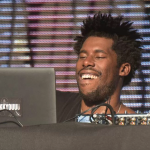Flying Lotus, photo by Amy Price