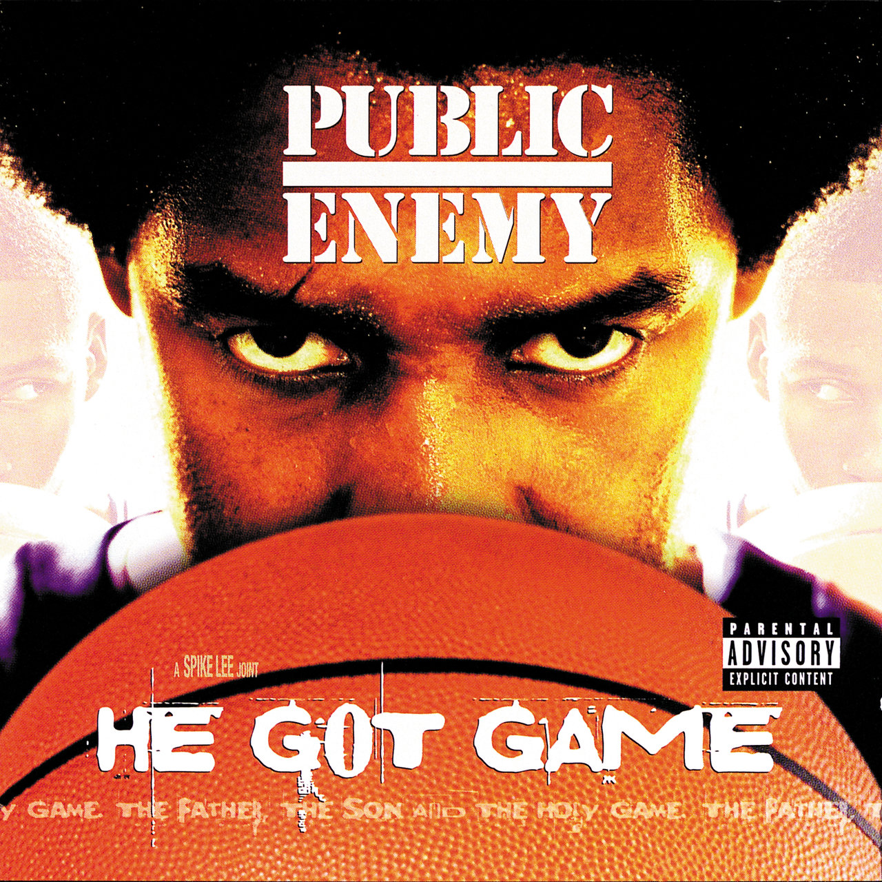 he got game The 100 Greatest Movie Soundtracks of All Time
