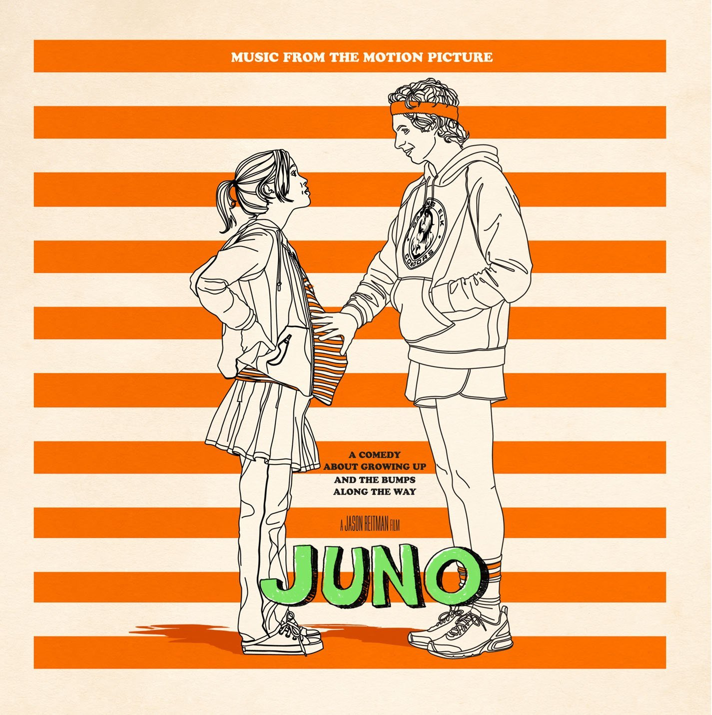 juno The 100 Greatest Movie Soundtracks of All Time