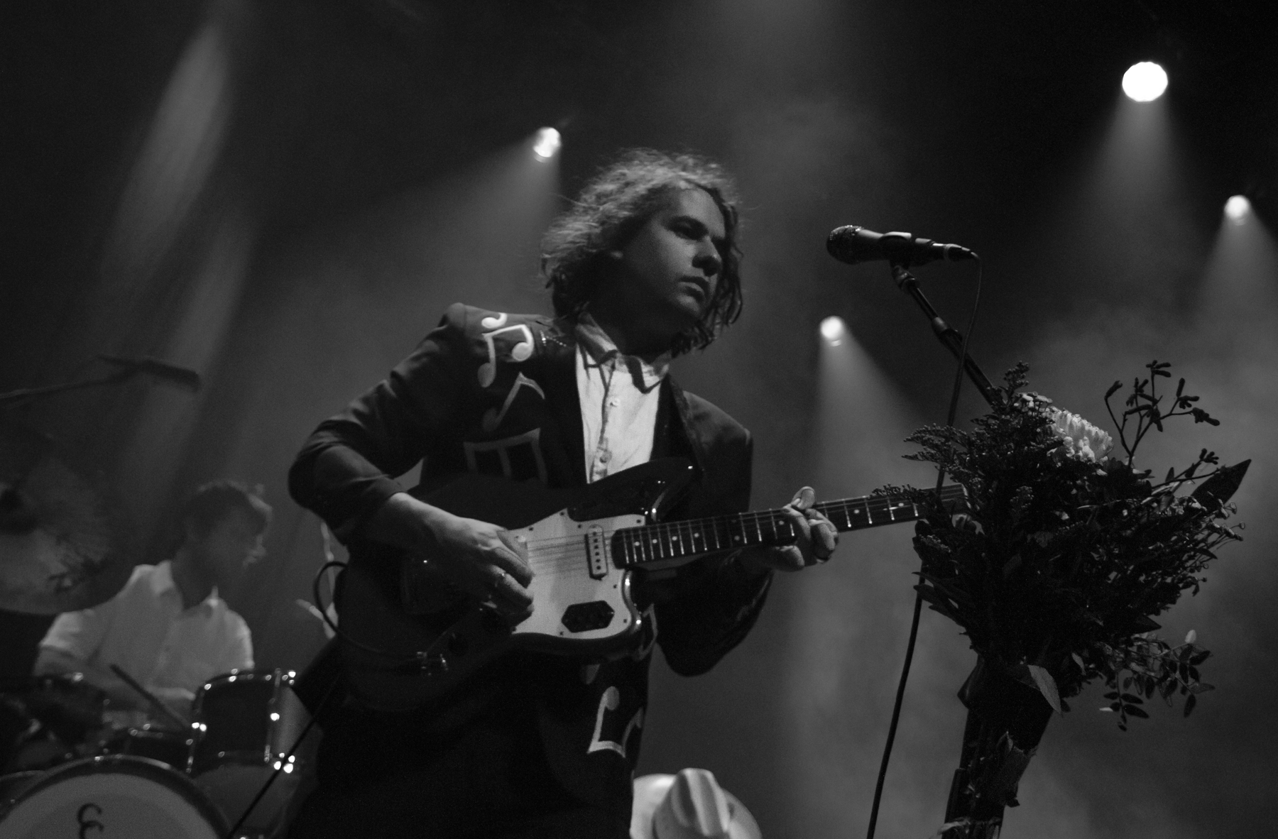 Kevin Morby // Photo by Lior Phillips
