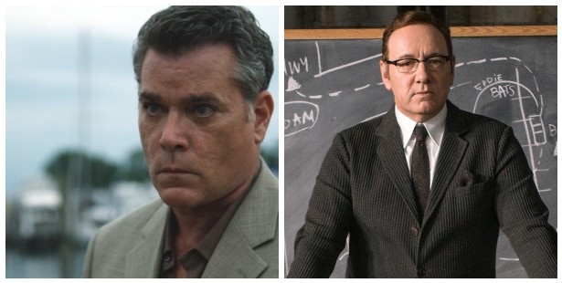 liotta baby Trading Spacey: Lets Recast Kevin Spaceys Most Iconic Movie Roles