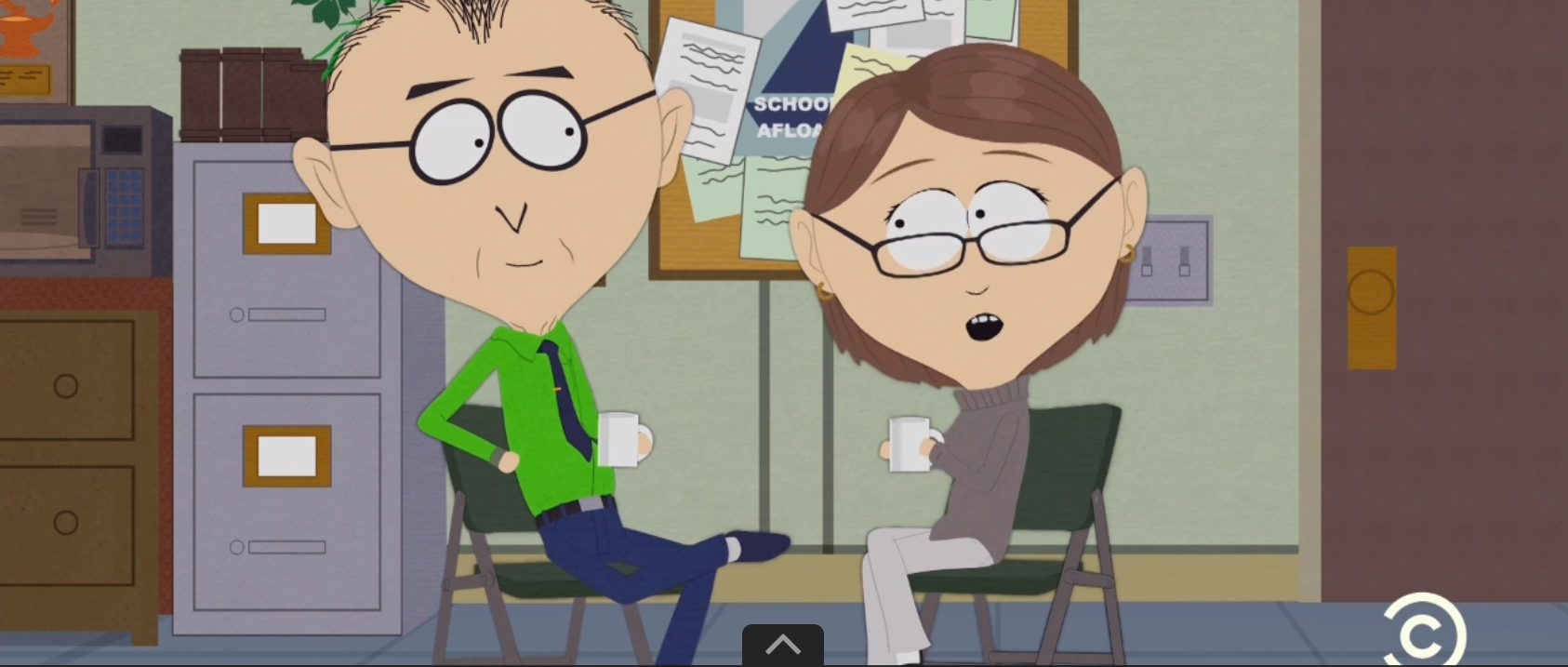 mackey Recapping South Park: SUPER HARD PCness Is No Substitute for Human Decency