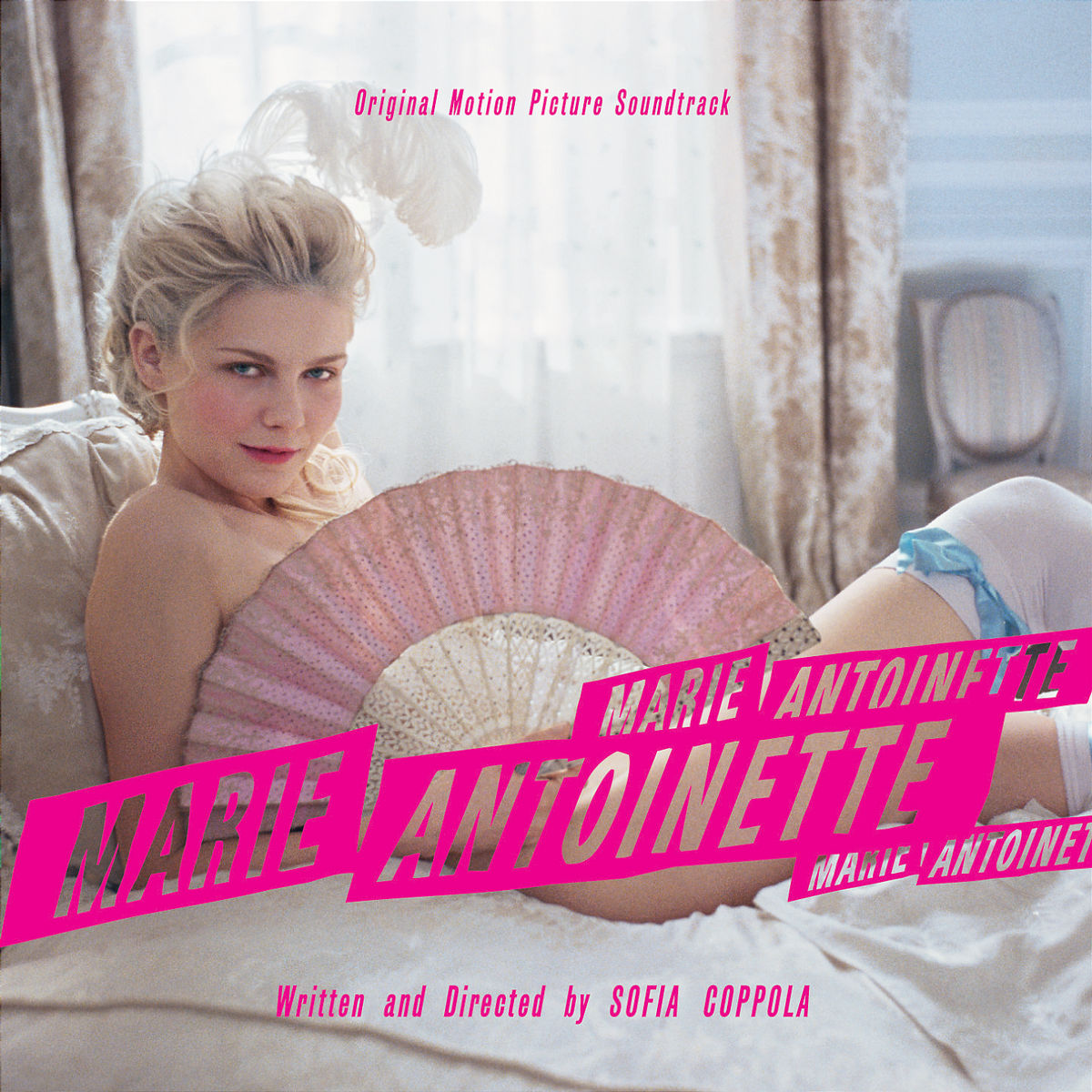 marie antoinette The 100 Greatest Movie Soundtracks of All Time