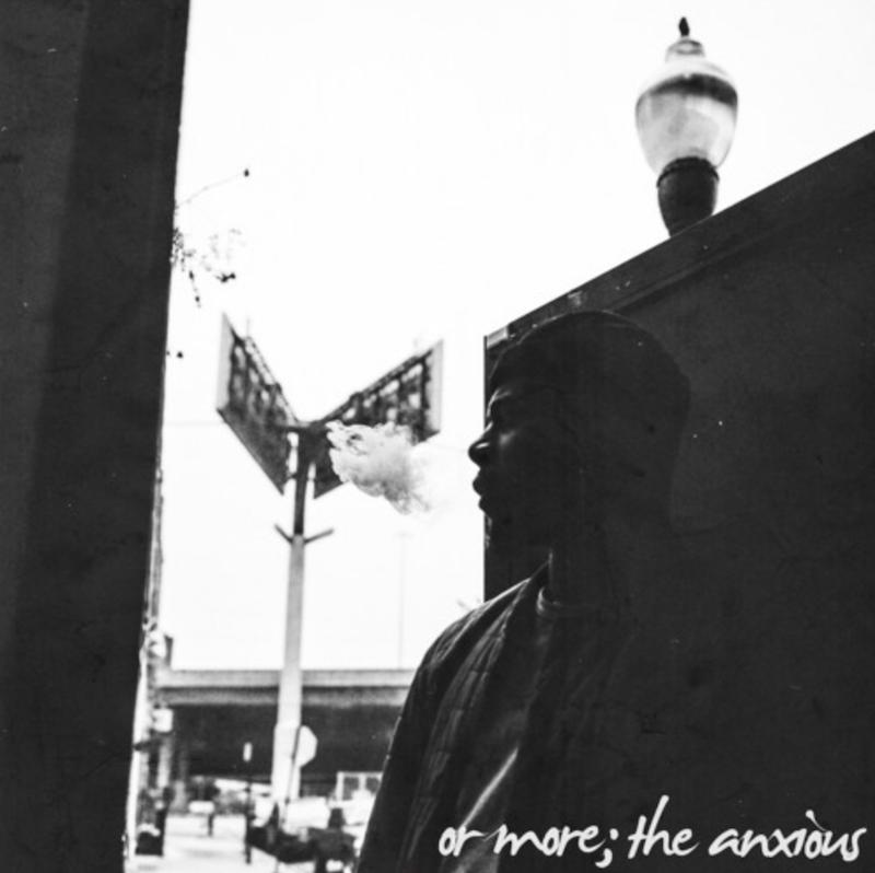 mick jenkins or more anxious mixtape stream Mick Jenkins shares surprise mixtape, or more; the anxious: Stream
