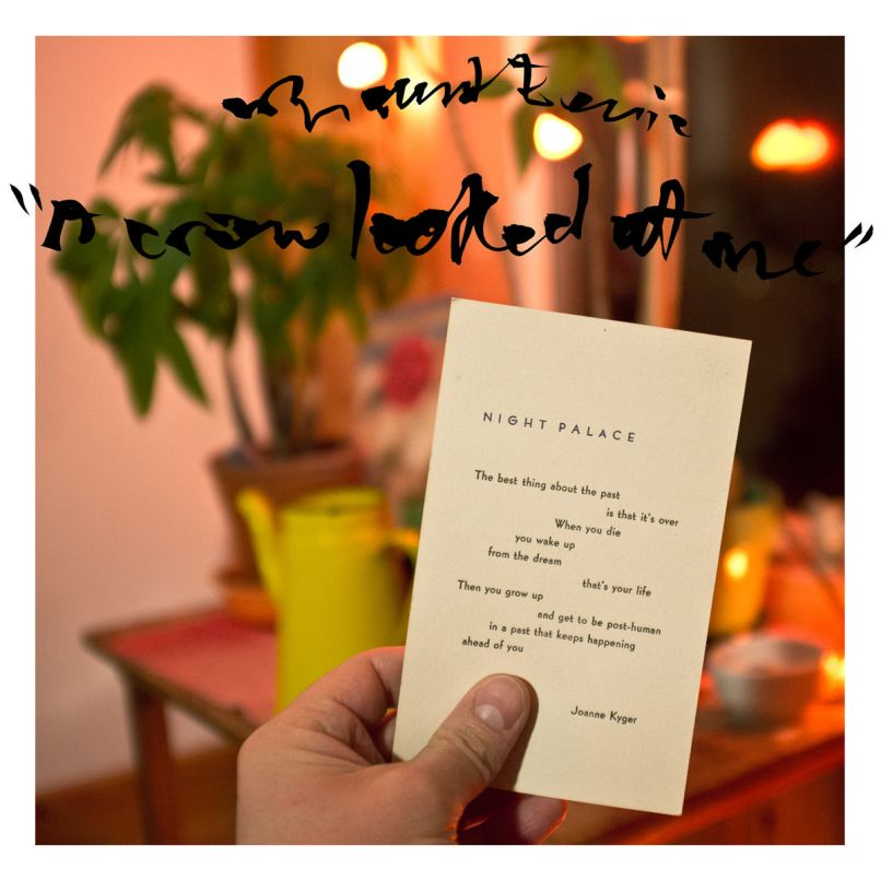 mount eerie a crow Top 100 Albums of the 2010s