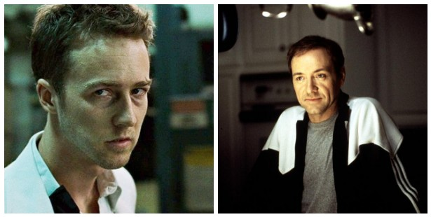 norton beauty Trading Spacey: Lets Recast Kevin Spaceys Most Iconic Movie Roles
