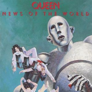 queen Top 25 Songs of 1977