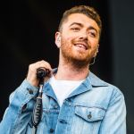 Sam Smith, photo by Philip Cosores