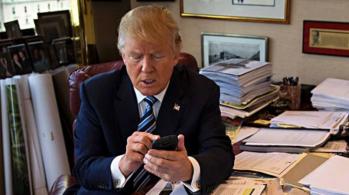 Donald Trump on Twitter