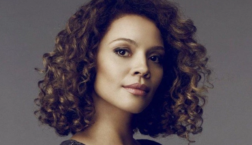 Carmen Ejogo to star opposite Mahershala Ali in True Detective