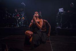 Sevdaliza // Photo by Lior Phillips