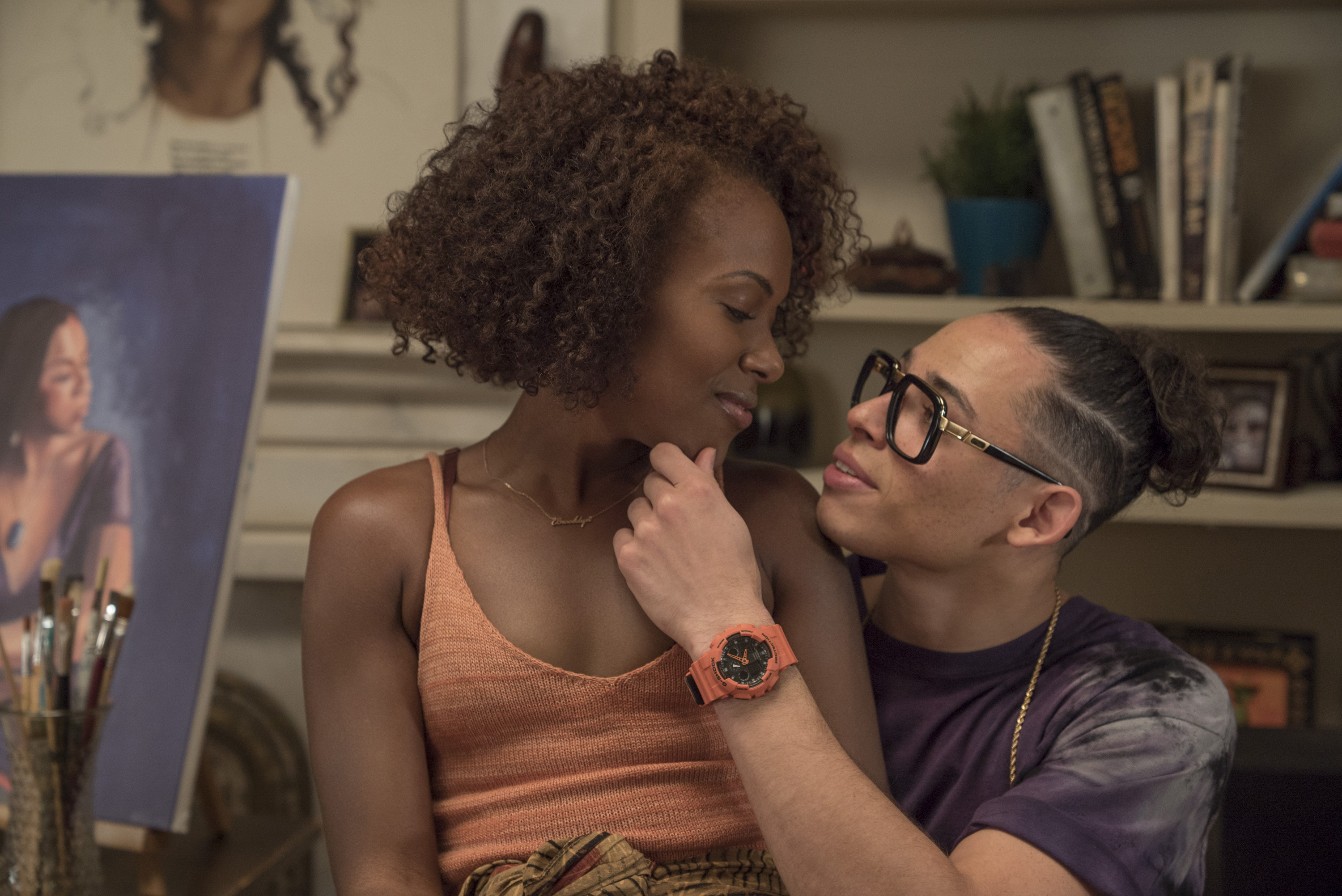 shes gotta have it netflix Filmmaker of the Year: Spike Lee Woke Everyone Up in a Year of Living Dangerously