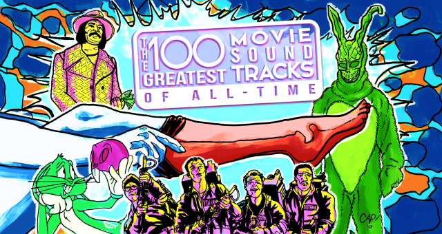 3032710fa3b The 100 Greatest Movie Soundtracks of All Time - Consequence of Sound