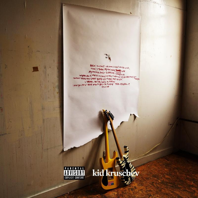 unnamed 21 Sleigh Bells share new mini LP Kid Kruschev: Stream/download