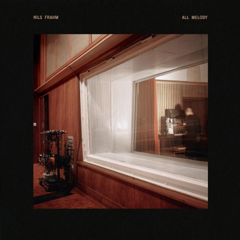 unnamed 3 Nils Frahm announces new album, All Melody, reveals 2018 tour dates