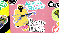 annual report 2017 band King Gizzard and the Lizard Wizard Drop New Song If Not Now, Then When?: Stream