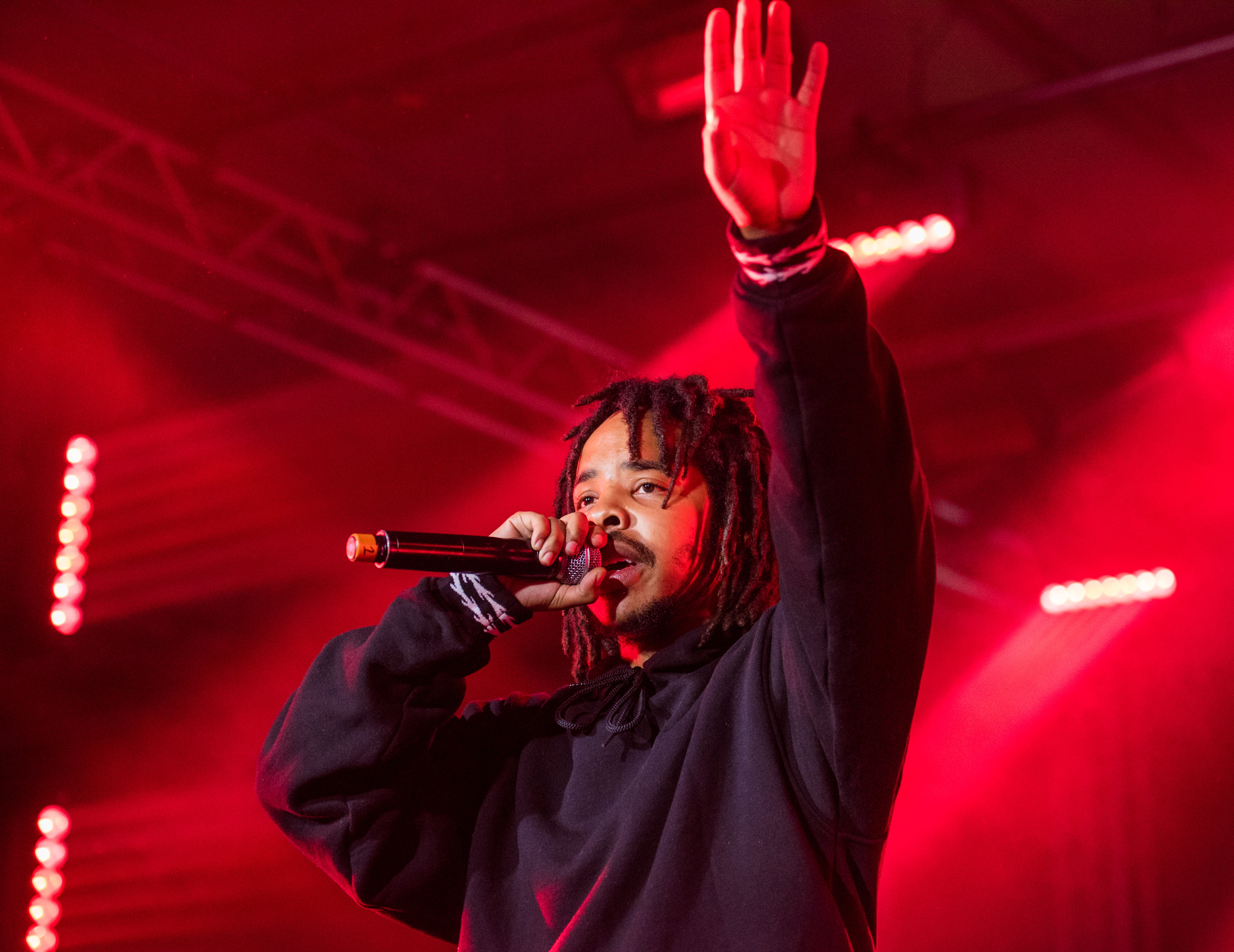 Earl Sweatshirt cancels European tour due to ongoing anxiety