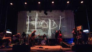 Godspeed You! Black Emperor // photo by David Brendan Hall
