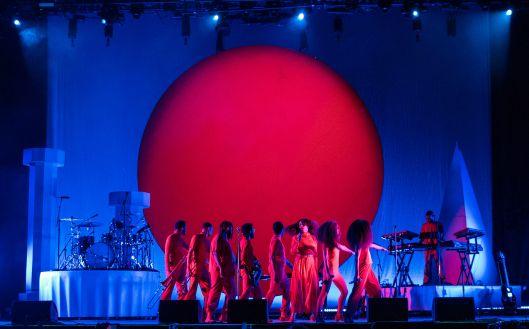 Solange // photo by David Brendan Hall