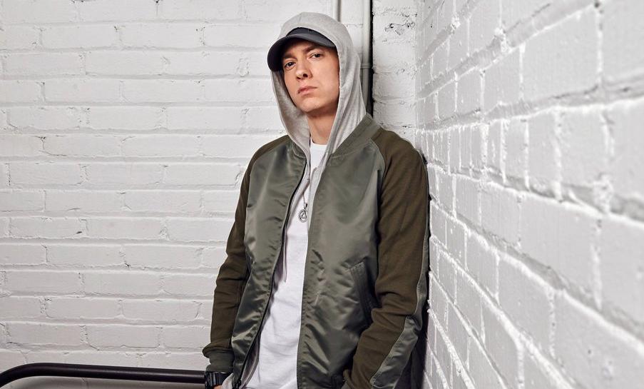 Eminem drops surprise new album, Kamikaze: Stream