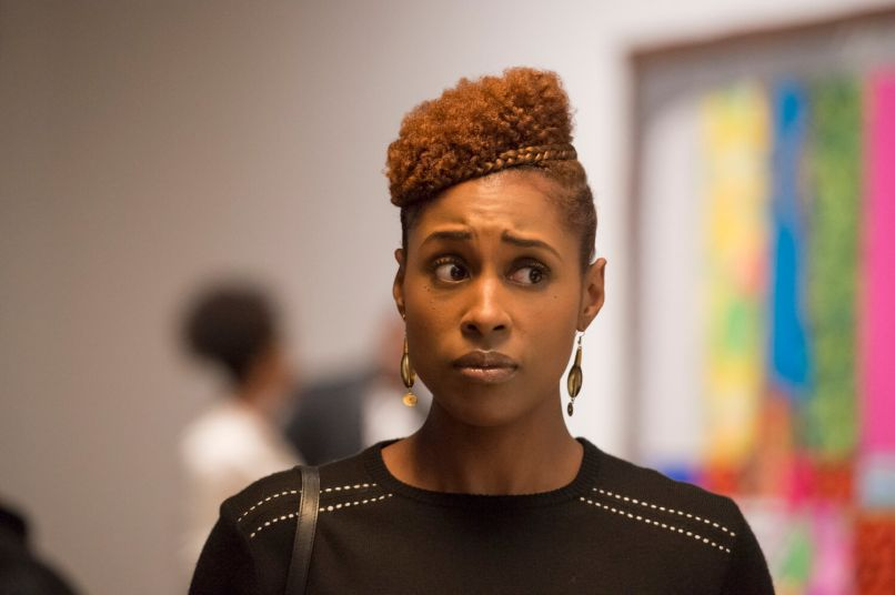 insecure Top 25 TV Shows of 2017