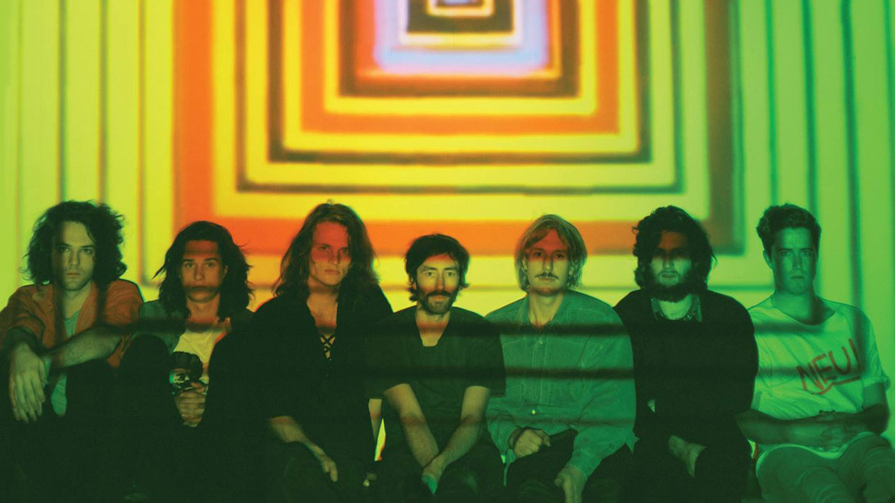 king gizzard and the lizard wizard Band of the Year King Gizzard and the Lizard Wizard Cant Stop, Wont Stop, and Dont Need to Stop