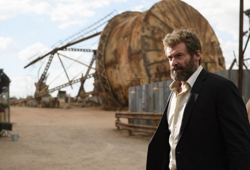 logan movie Top 25 Movies of 2017