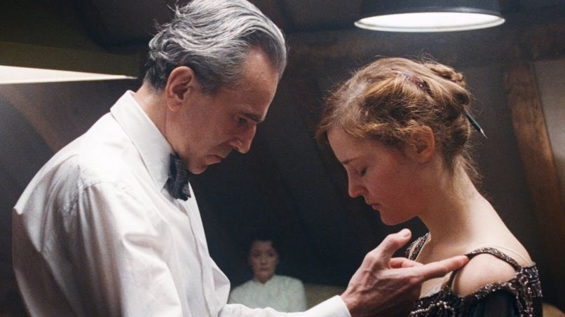 phantom thread krieps Phantom Threads Vicky Krieps on E mails, Mushrooms, and Working with Daniel Day Lewis
