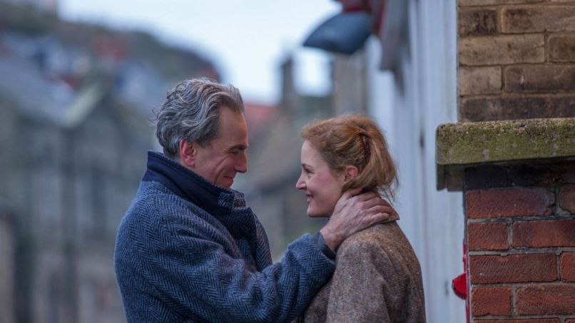 phantom thread Top 25 Movies of 2017