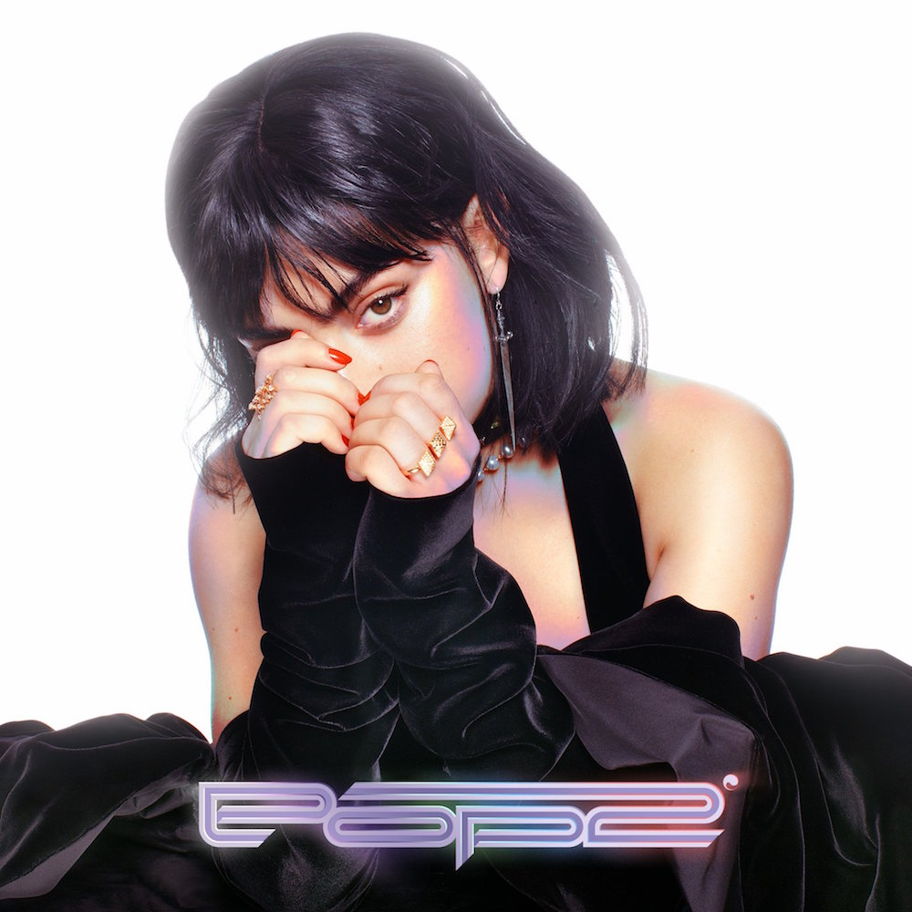pop2 charlixcx stream download Charli XCX drops new mixtape Pop2: Stream/download