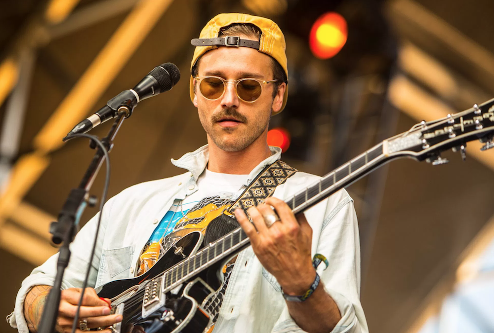 Portugal The Man Reveal New Song Cheer Up Stream Consequence Of Sound