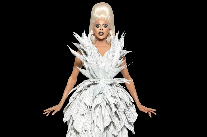rupaul drag race 2017 Every Show Worth Watching This Winter On Network TV and Basic Cable