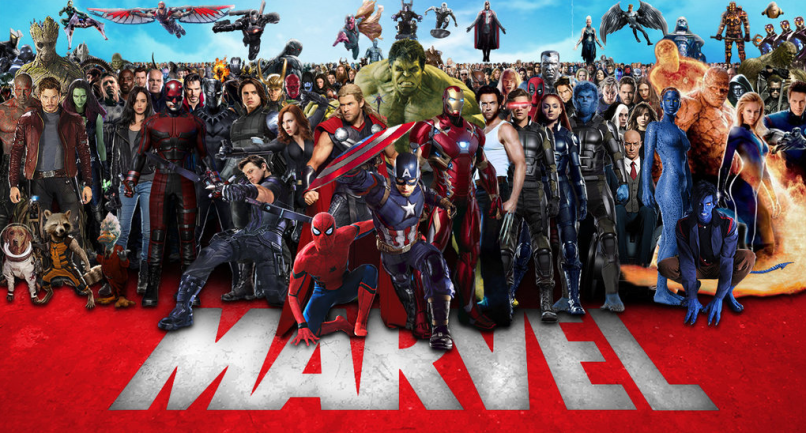 10 Ways Disney Buying 20th Century Fox Could Change the Marvel