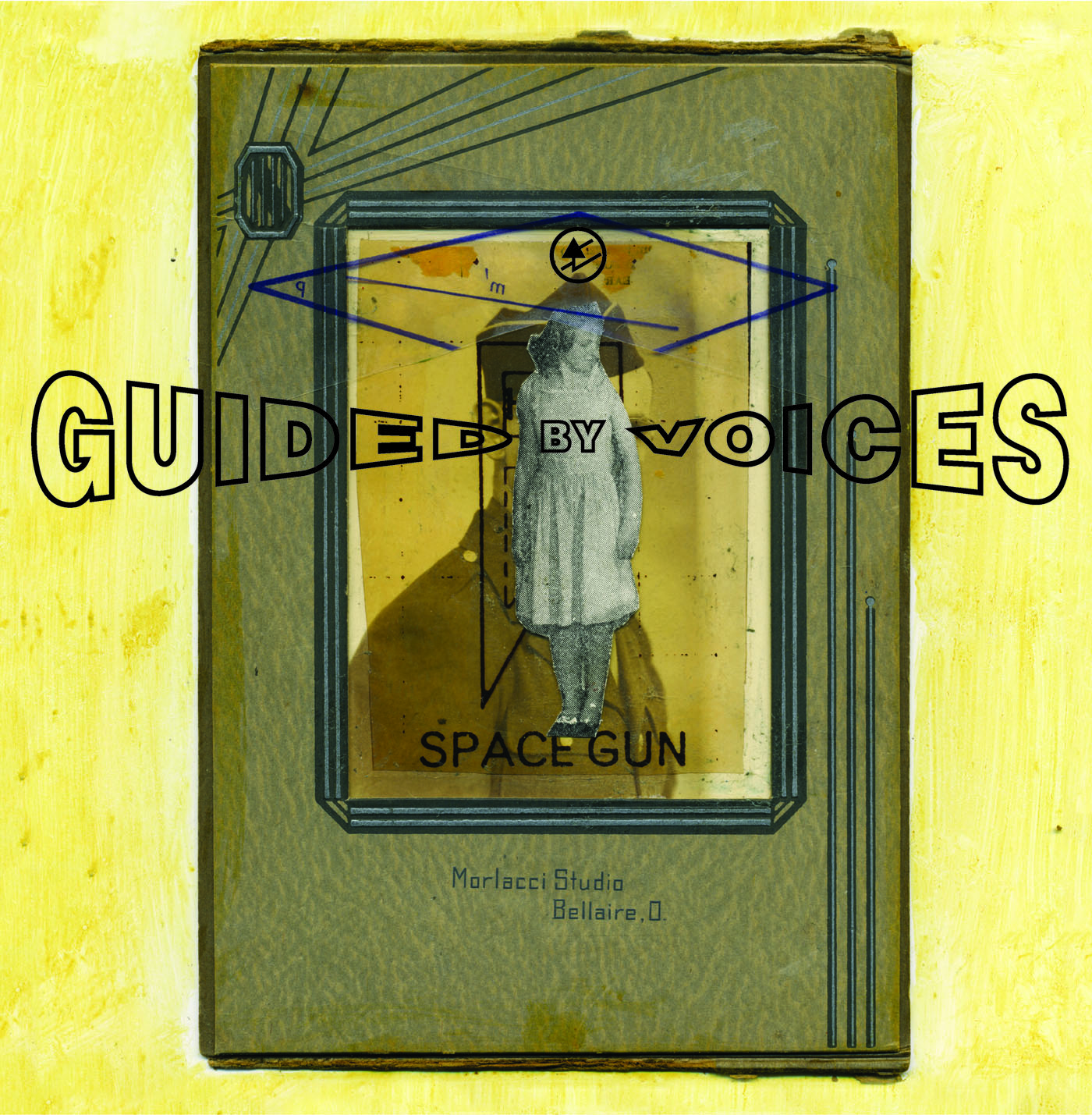spacegun small Guided By Voices announce new album, Space Gun, share the title track: Stream